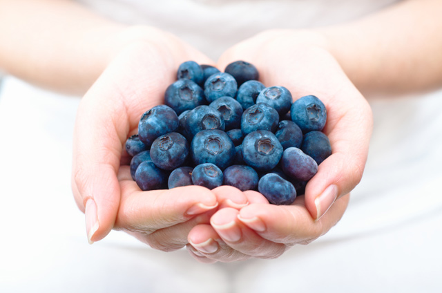 blueberries-for-skin