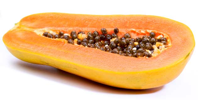papaya-for-skin
