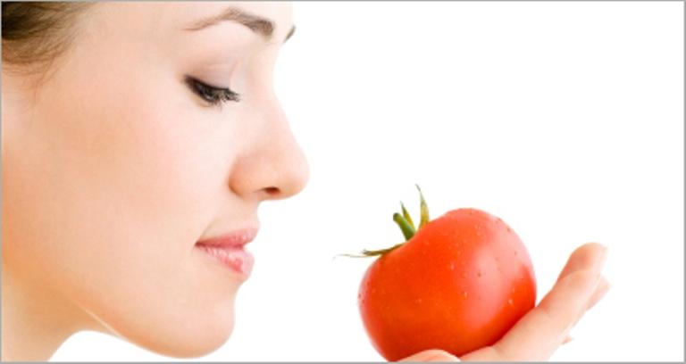tomato-for-skin