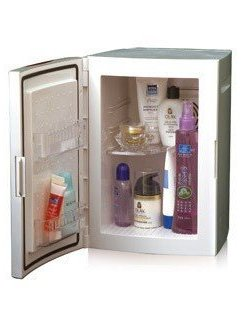 Skin care and-product-refrigerator